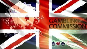 United Kingdom Gambling Commission - UKGC