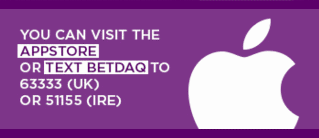Does the Betdaq betting app have a lot to offer?