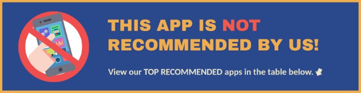 Recommendation banner