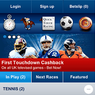 What do you know regarding Boylesports app for iPhone?