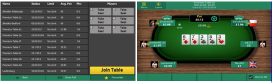 poker app reviews
