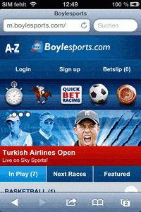 Why do gamblers choose the betting app of Boylesports?