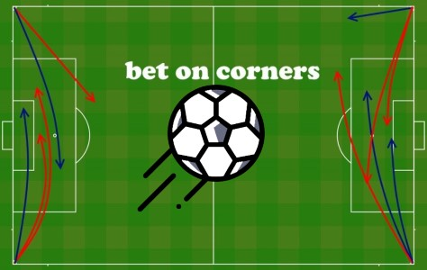 Why to bet on corners