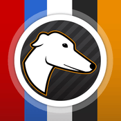 greyhound bet app logo
