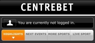 Do you know how to install the Centrebet application?