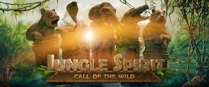 Is Jungle Spirit a good game?