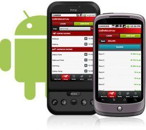 Get Ladbrokes App