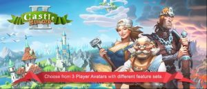 When will Microgaming release Castle builder 2?