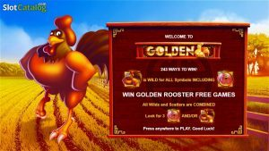NextGen Release Golden Mobile Slot