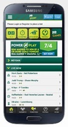 paddy power android app modeljpg
