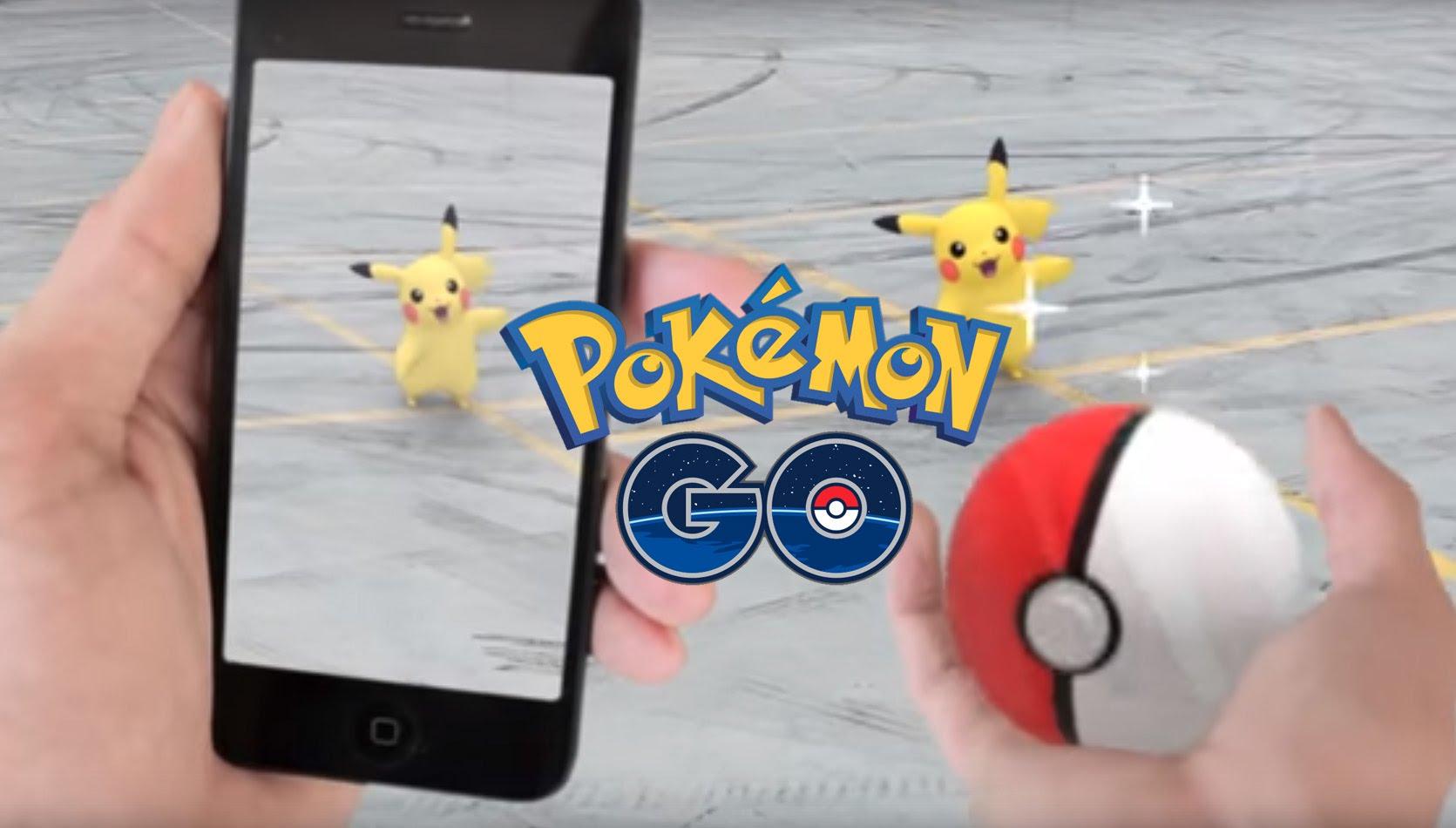 Is Pokemon Go better than online casinos?