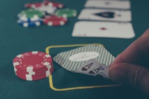 How  to play poker for real money online?;