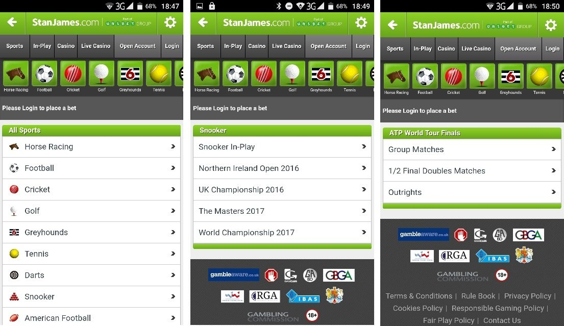 best bets nfl real gambling apps for android