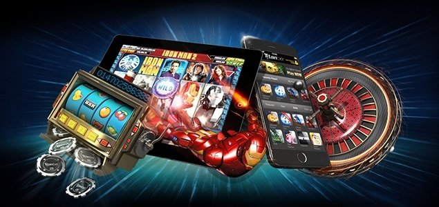 titanbet android app games