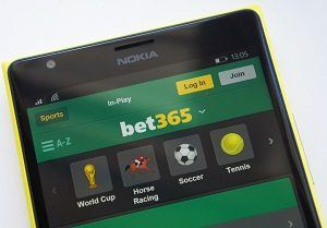 windows phone apps for betting are great if you are Nokia lover
